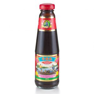 Lee Kum Kee Premium oestersaus (255g) (李錦記舊裝特級蠔油)
