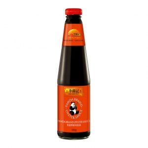 lee kum kee Oestersaus panda merk (510g) (李錦記熊貓蠔油)