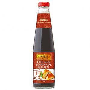 Lee Kum Kee Kip marinade (李錦記豉油雞汁)