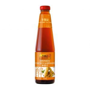 Lee Kum Kee Drunken chicken marinade (李錦記醉雞汁)