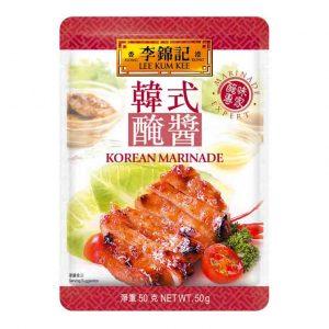 Lee Kum Kee Koreaanse marinade (韓式燒烤醬)