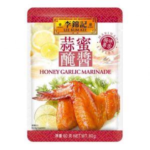 Lee Kum Kee Marinade van honing en knoflook (李錦記蒜蜜醃醬)