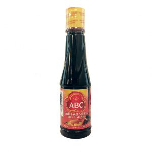 ABC Zoete sojasaus