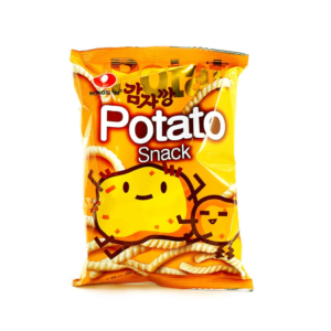 Nongshim Aardappel crackers