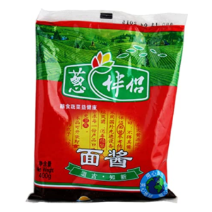 Shinho Bonen pasta