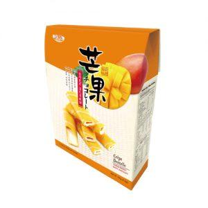 Royal Family Krokante crepes met mango en melk smaak