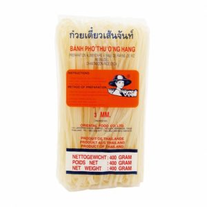 Farmer Gesneden rijstnoedels 3mm