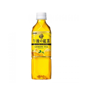 Kirin  Afternoon lemon tea