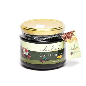 Dolci [BBD: 08/07/21] Coffee jelly