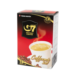 Trung Nguyen Koffie mix 3 in 1