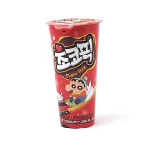 Haitai Koreaanse crackers choco pik