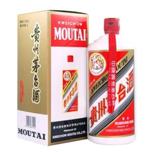 Kweichow moutai (茅台酒)