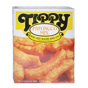 Tippy Patongco mix