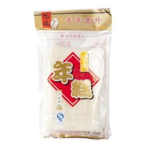 Yi Zhi Ding Plakjes rijstcake