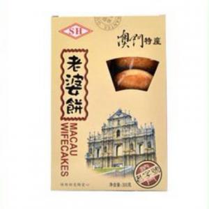 SH Macau wife cake