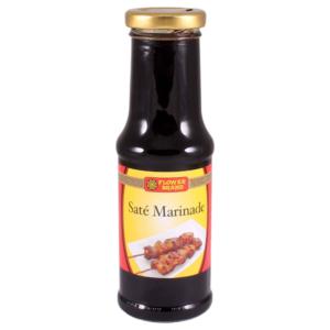 Flower brand Saté marinade