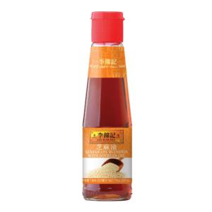 Lee Kum Kee Sesamolie vermengd met soja olie