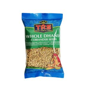 TRS Whole coriander seed
