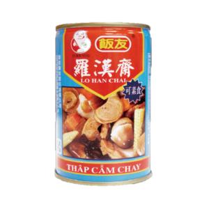 Furn Yuo Vegetarische chop-suey