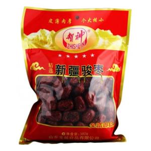 Zhishen Xin jiang jujube