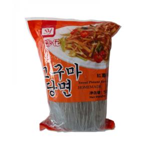 SYJ Zoete aardappel vermicelli (Koreaanse stijl)