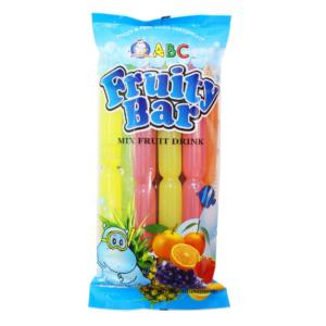 ABC Fruit bar mix drink