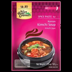 Asian Home Gourmet Kruidenpasta voor Koreaanse kimchi-soep