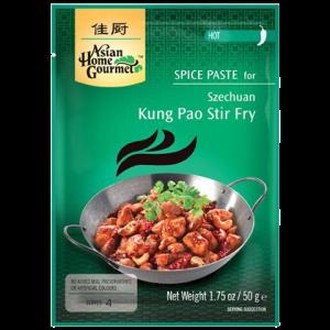 Asian Home Gourmet Kruidenpasta voor chiligerecht Szechuan stijl (kung pao)