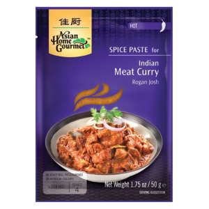 Asian Home Gourmet Kruidenpasta voor Indische curry vlees