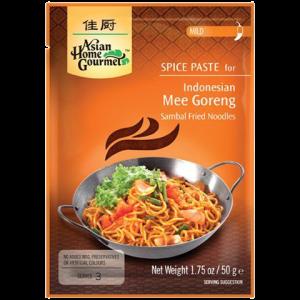 Asian Home Gourmet Kruidenpasta voor mee goreng (Indonesisch noedelgerecht)