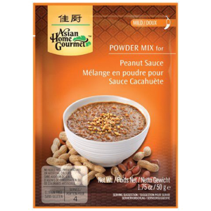 Asian Home Gourmet Mix voor pindasaus (satésaus)
