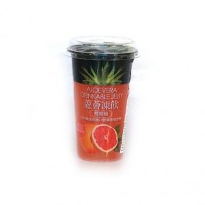 Aloe vera jelly pompelmoes smaak