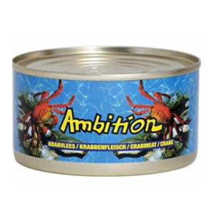 Ambition Krabvlees