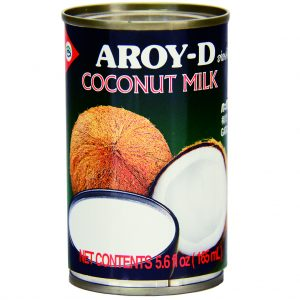 Aroy-D Kokosmelk (165ml)