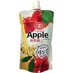 Shih Chuan Appel azijn drank