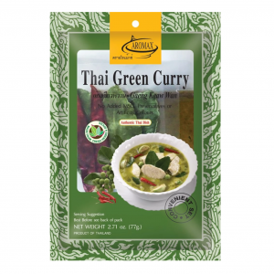 Aromax Thaise groene curry mix