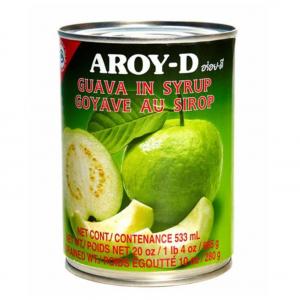 Aroy-D Guava in siroop