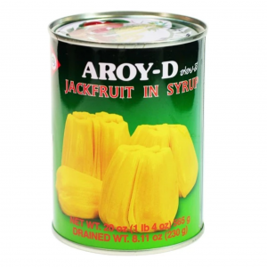 Aroy-D Jackfruit in siroop