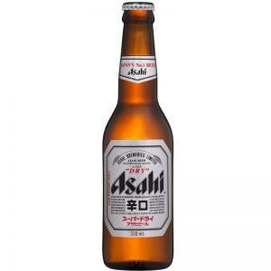 Asahi Asahi bier 5,2% ALC.