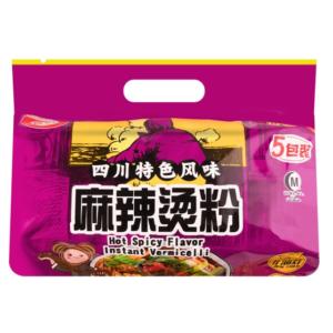 Bai Jia Vermicelli ma la tang multipack (白家陈记 麻辣烫粉)
