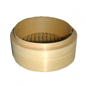 """6"""" Bamboe stomer"""