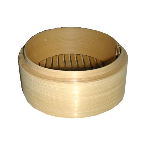 """6,5"""" Bamboe stomer"""