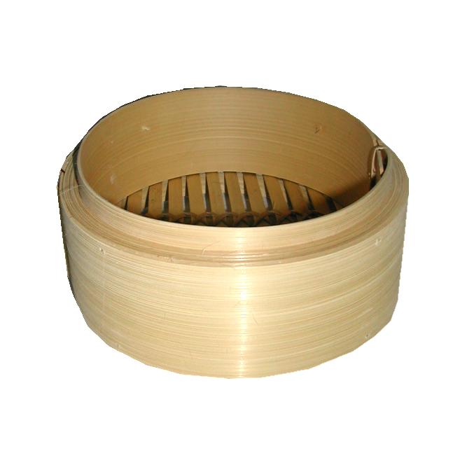 6,5″ Bamboe stomer