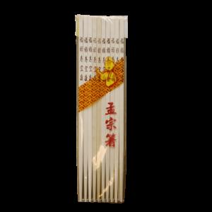 Bamboe eetstokjes