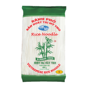 Bamboo Tree Vietnamese rice noodle small