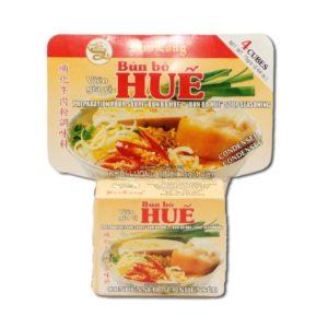 "Bao Long Bouillonblokjes voor ""bun bo hue"" soep"