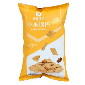 Bestore Millet crisps five spice flavor (良品铺子 小米锅巴五香)