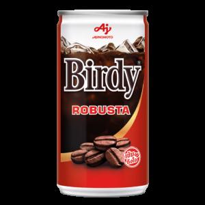 Birdy Koffie drank robusta