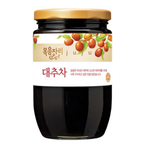 Bokumjari Daesang jujube tea (红枣茶 )