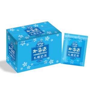 Casa Hokkaido milky flavor tea